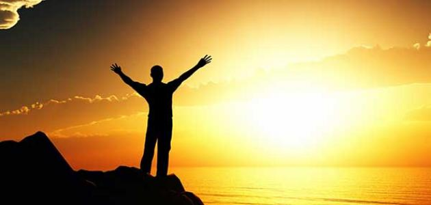 دعاء النجاح والتوفيق في الحياة