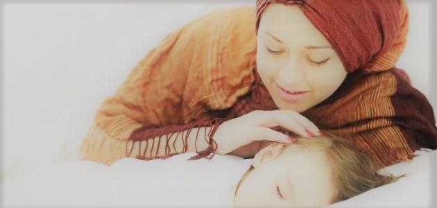دعاء للام المريضه, اجمل ادعية للوالدة بالشفاء