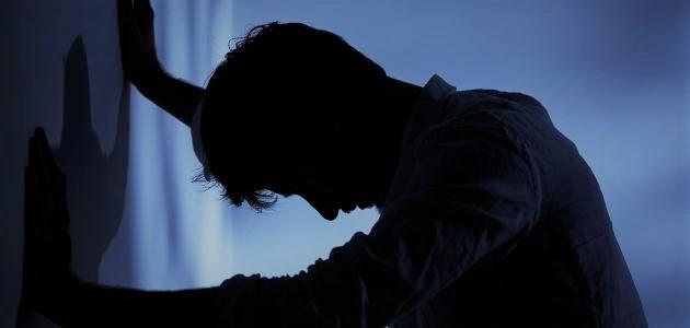 دعاء الخنقه والاكتئاب