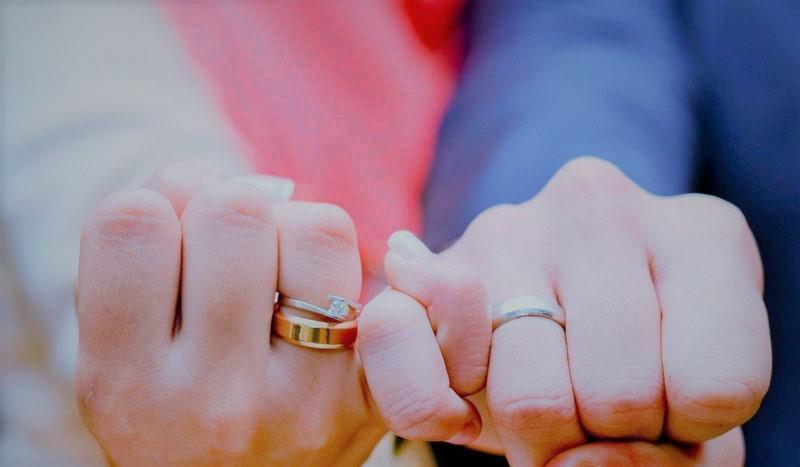 اجمل دعاء للزوجين بالسعادة الدائمة