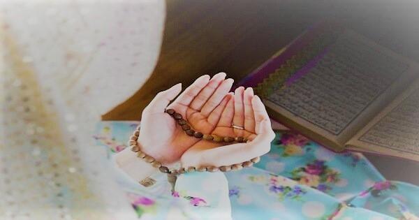 دعاء للزوج بالهداية من الله