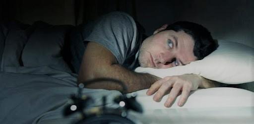 دعاء الأرق من النوم