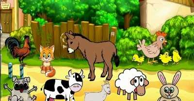 صور حيوانات للاطفال , اجمل اشكال ورسومات حيوانات للاطفال