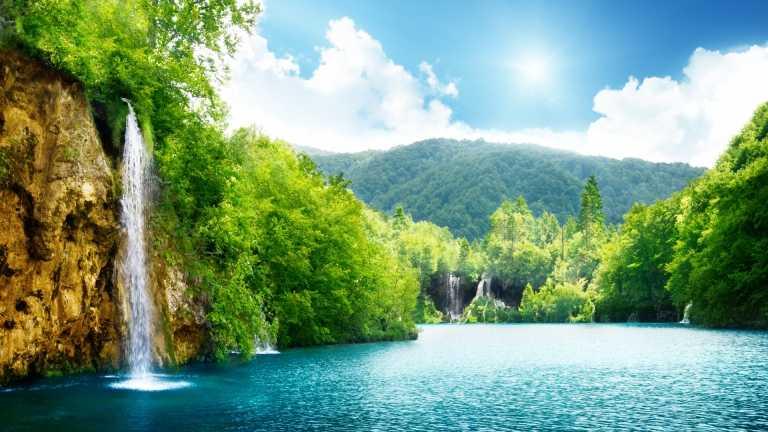 صور مناظر طبيعية خلابة , اجمل المناظر الطبيعية الساحره