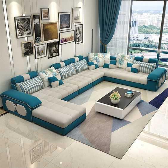 غرف جلوس , اجمل صور لغرف جلوس مودرن 2021