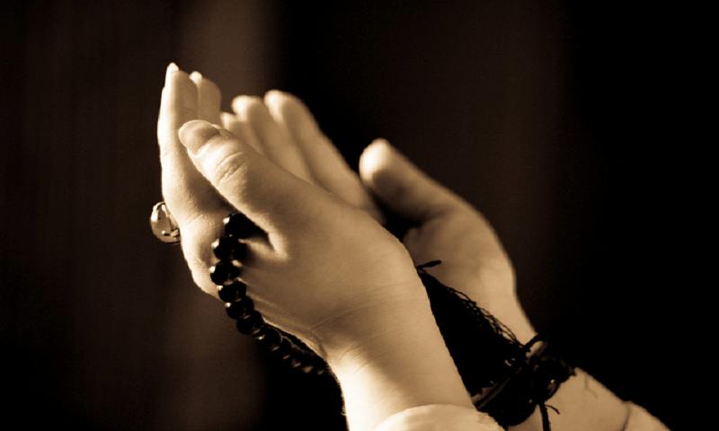 دعاء اللهم افتح لزوجي كل ابواب الرزق