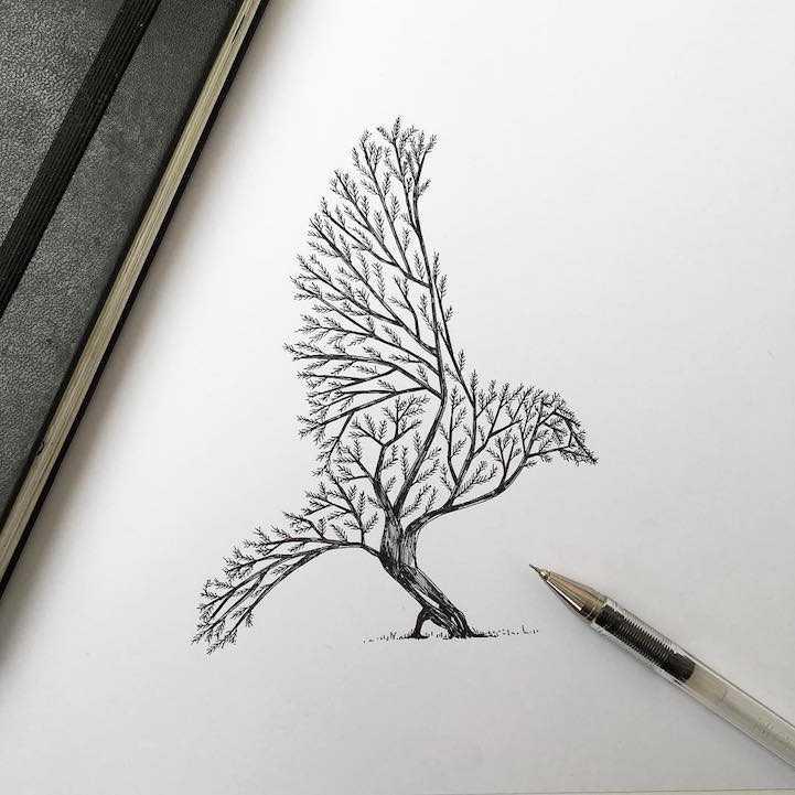 رسومات جميلة للرسم