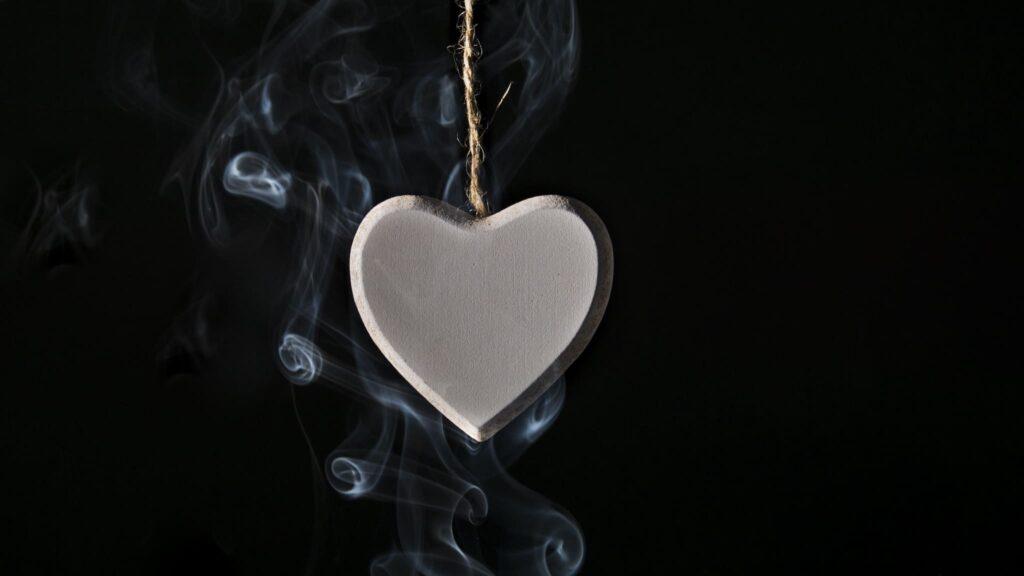 اجمل صور قلب اسود