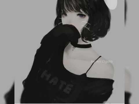 صور انمي سوداء ـ اجمل خلفيات انمي سوداء hd