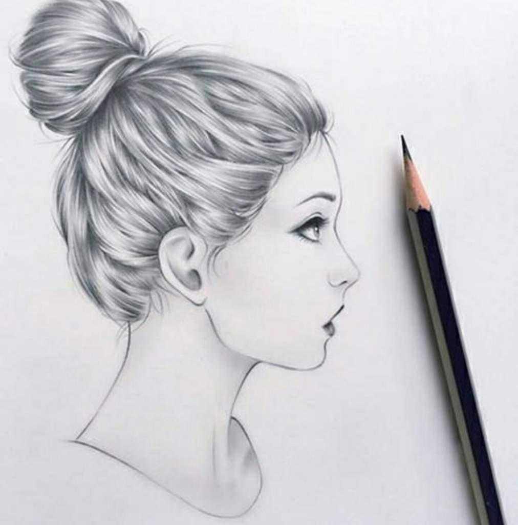 رسومات جميلة ـ صور رسومات جميلة جدا بالرصاص