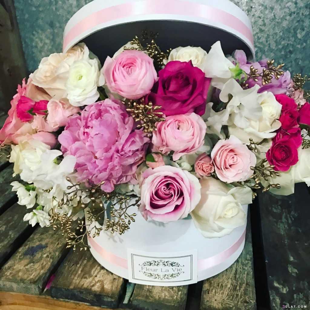 بوكيهات ورد ـ احلي واجمل صور بوكيهات الورد