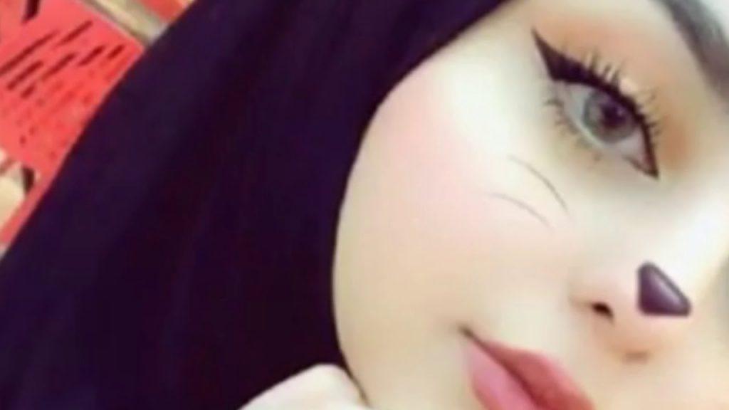 صور بنات سوريات محجبات ـ اجمل بنات سوريات محجبات