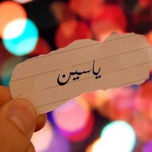 دلع اسم ياسين ـ ماهو دلع اسم ياسين ـ تدليع اسم ياسين