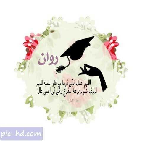 دلع اسم روان ـ اسماء دلع لاسم روان ـ تدليع اسم روان